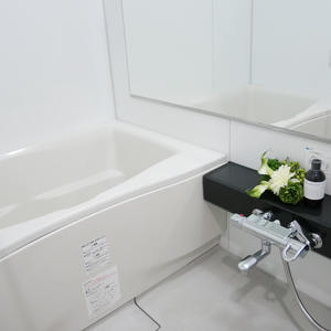 レガリアシティ神田末広町(4階,)の浴室・お風呂