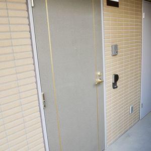 菱和パレス秋葉原駅前(3階,)のフロア廊下(エレベーター降りてからお部屋まで)