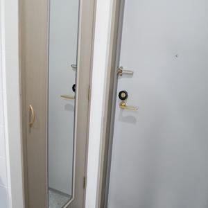 菱和パレス秋葉原駅前(3階,)のお部屋の玄関