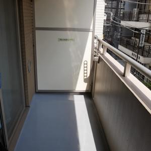 菱和パレス秋葉原駅前(3階,)のバルコニー