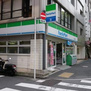 菱和パレス秋葉原駅前の周辺の食品スーパー、コンビニなどのお買い物