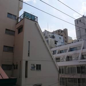 菱和パレス秋葉原駅前(3階,)のお部屋からの眺望