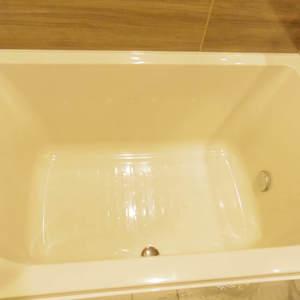 パシフィック松が丘(3階,)の浴室・お風呂