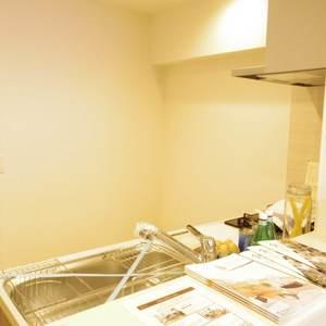 パシフィック松が丘(3階,)のキッチン