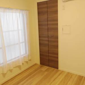 パシフィック松が丘(3階,)の洋室(2)
