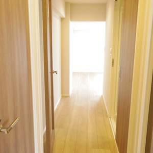 マンション沼袋(3階,)のお部屋の廊下