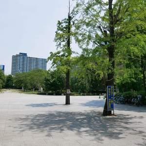 ライオンズマンション日本橋浜町第2の近くの公園・緑地
