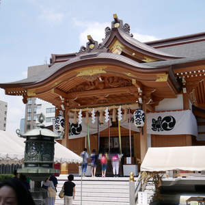ライオンズマンション日本橋浜町第2のその他周辺施設