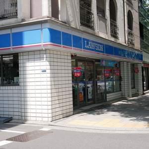 ライオンズマンション日本橋浜町第2の周辺の食品スーパー、コンビニなどのお買い物