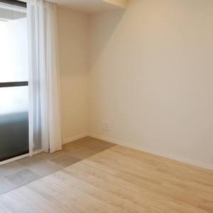 浜町サンフラワーマンション(4階,)の洋室