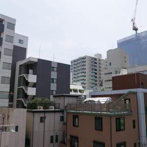 浜町サンフラワーマンション(4階,)のお部屋からの眺望