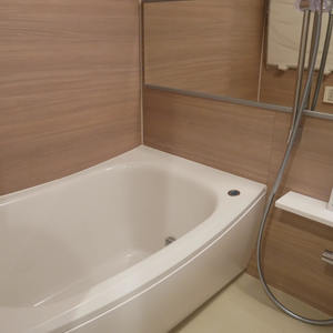 浜町サンフラワーマンション(4階,)の浴室・お風呂