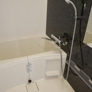 日本橋小網町ハイツ(8階,)の浴室・お風呂