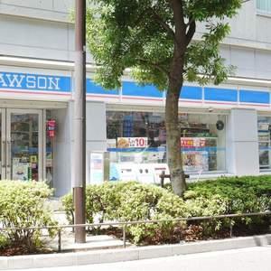 日本橋小網町ハイツの周辺の食品スーパー、コンビニなどのお買い物