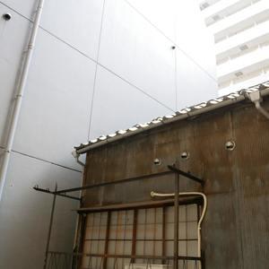 安田小網町マンション(2階,2980万円)のお部屋からの眺望