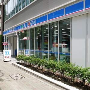 安田小網町マンションの周辺の食品スーパー、コンビニなどのお買い物