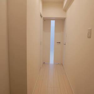 安田小網町マンション(2階,)のお部屋の廊下