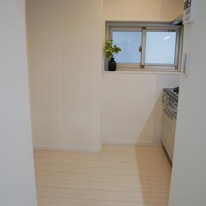 安田小網町マンション(2階,)のキッチン