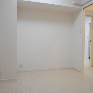 安田小網町マンション(2階,)の洋室