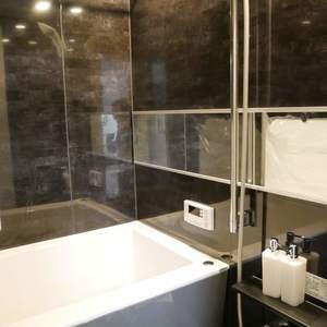 安田小網町マンション(2階,)の浴室・お風呂