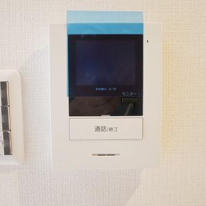 パレドール日本橋(8階,)の居間(リビング・ダイニング・キッチン)