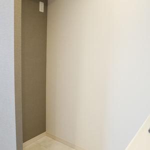 パレドール日本橋(8階,)のキッチン