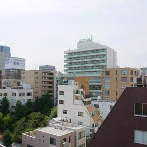 パレドール日本橋(8階,)のお部屋からの眺望