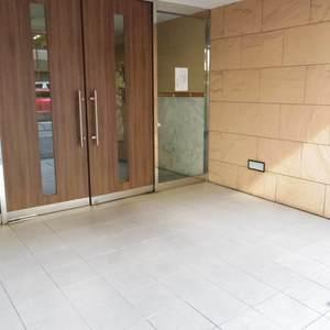 セザール第2中野のマンションの入口・エントランス