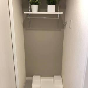 カーサ沼袋(3階,)の化粧室・脱衣所・洗面室