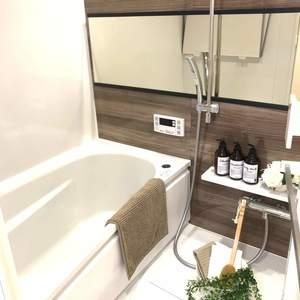カーサ沼袋(3階,)の浴室・お風呂