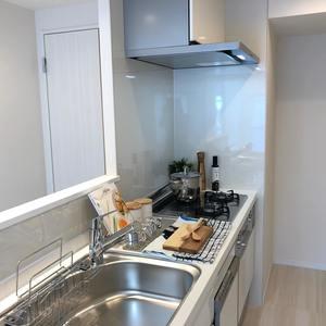 カーサ沼袋(3階,)のキッチン