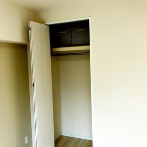 カーサ沼袋(3階,)の洋室(2)