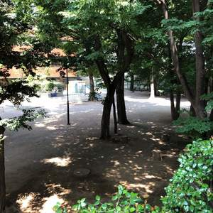 カーサ沼袋の近くの公園・緑地