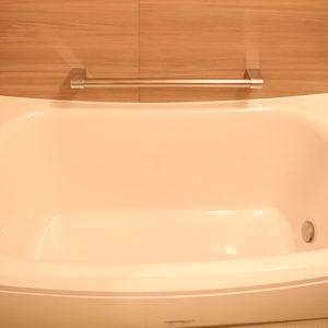 グランディ市谷柳町(4階,)の浴室・お風呂