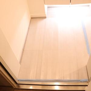 グランディ市谷柳町(4階,)のお部屋の玄関