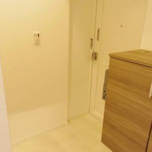 中野ハイネスコーポ(7階,2999万円)のお部屋の玄関