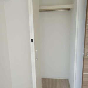 中野ハイネスコーポ(7階,2999万円)の洋室