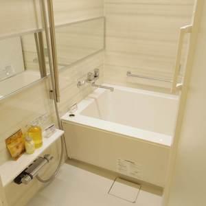中野ハイネスコーポ(7階,2999万円)の浴室・お風呂