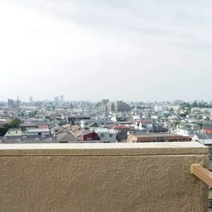 中野ハイネスコーポ(7階,2999万円)のお部屋からの眺望