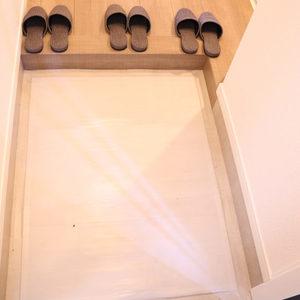 牛込ハイマンション(11階,)のお部屋の玄関