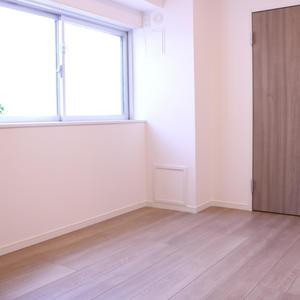 牛込ハイマンション(11階,)の洋室(3)