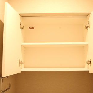 牛込ハイマンション(11階,)のトイレ
