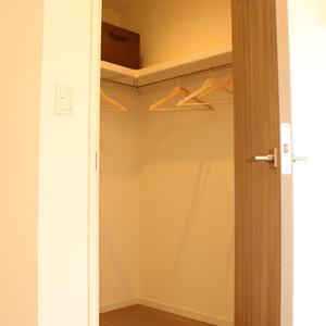 牛込ハイマンション(11階,)の洋室(2)