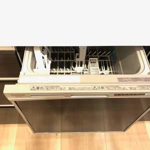 セザール第2中野(7階,)のキッチン