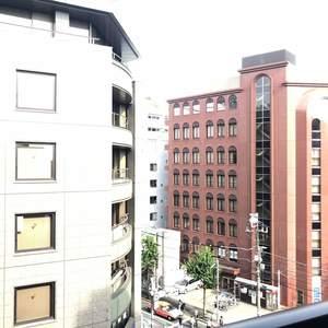 セザール第2中野(7階,)のお部屋からの眺望
