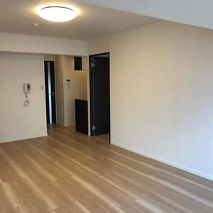 セザール第2中野(7階,)の居間(リビング・ダイニング・キッチン)