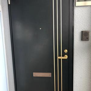 セザール第2中野(7階,)のお部屋の玄関