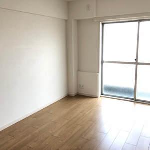 マンション沼袋(7階,)の洋室(2)