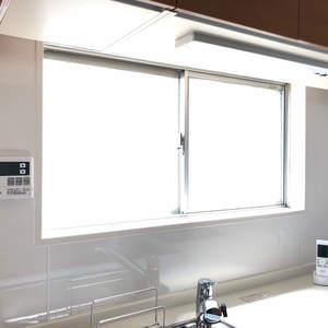 マンション沼袋(7階,)のキッチン