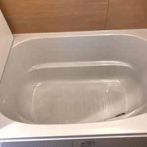 マンション沼袋(7階,)の浴室・お風呂
